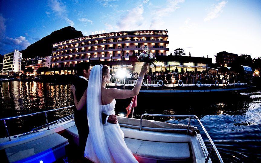 Lugano Hotel Eden