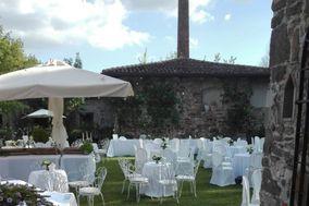Villa dei Conti Romano