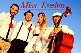 Miss Evelyn & The Band