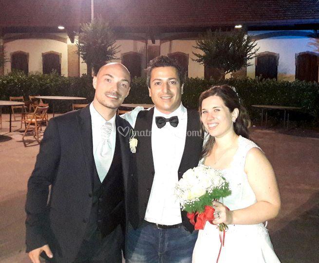Jacopo & Giulia