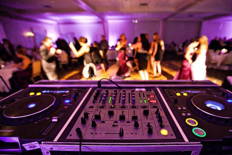 Wedding Open-Bar
