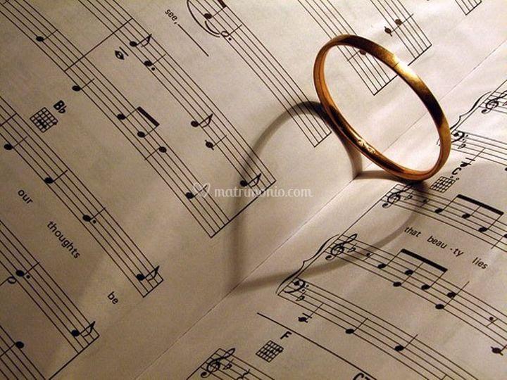 Wedding Love - Musice e Amore