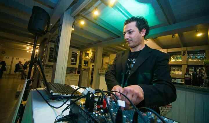 Wedding - DJ Set