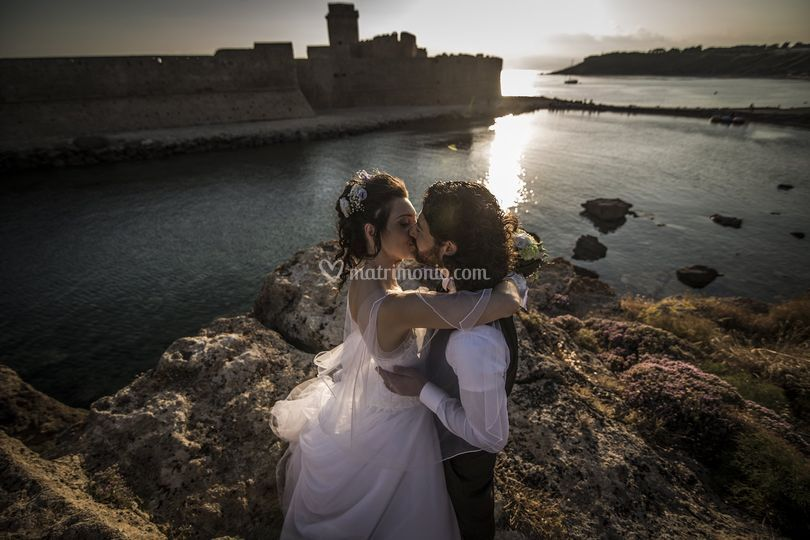 Wedding, Crotone,