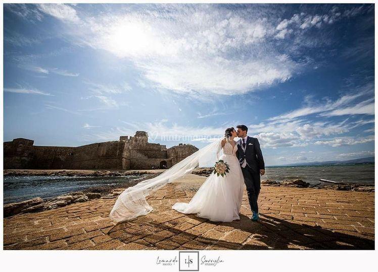 Wedding Le Castella