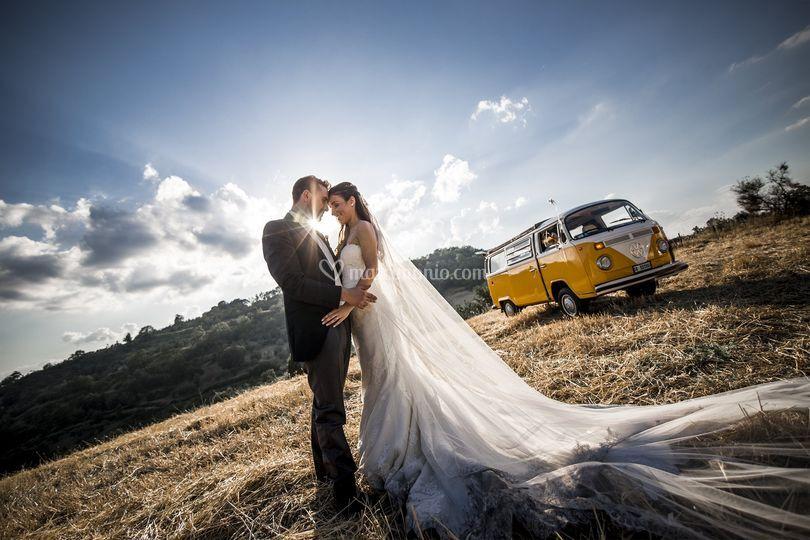 Wedding, Crotone