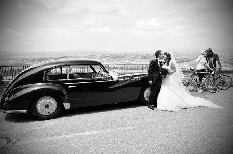 Fokale Cinquanta wedding