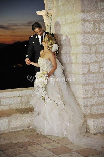 San Francesco Wedding