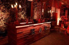 Mercury Events Open Bar