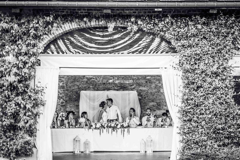TableauMariage Wedding Planner
