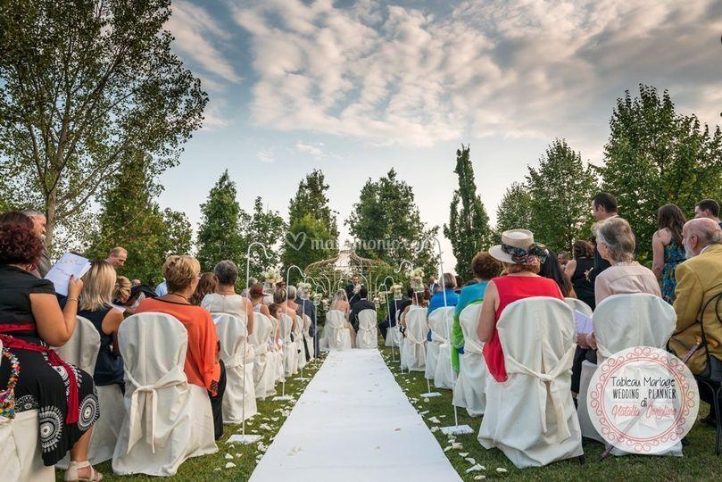 Cerimonia Civile Torino