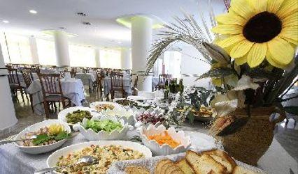 BluRelda Hotel e Restaurant 1
