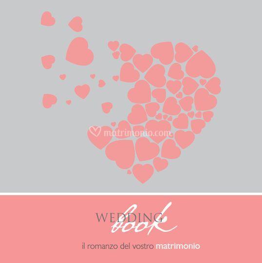 Cartolina promozionale Wedding