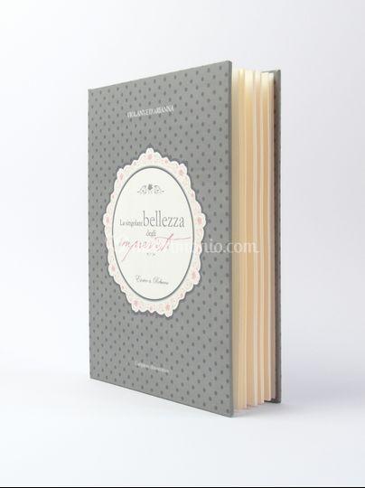Classic Wedding Book