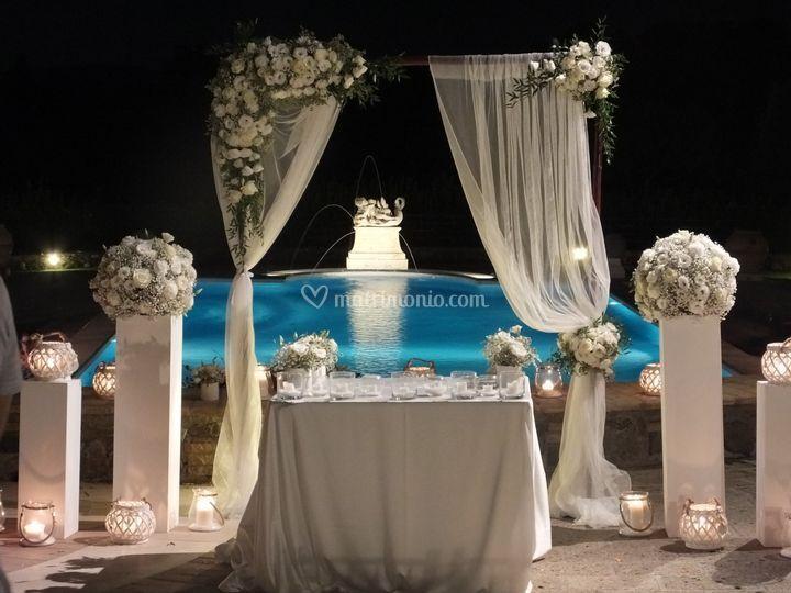 Luigi Bordo SposiAmo Wedding Planners
