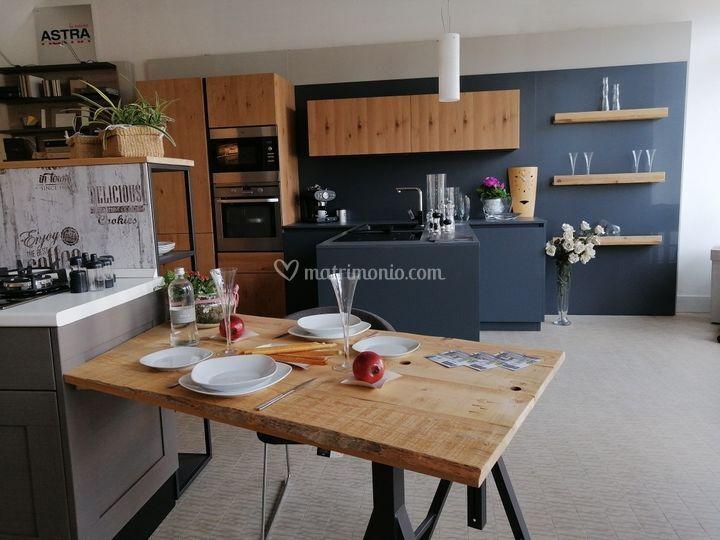 Lab Cucine Torino