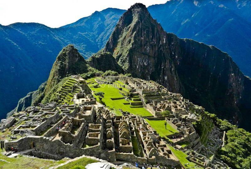 Scopri il Perù!