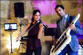 Duo Alessandra & Alessandro