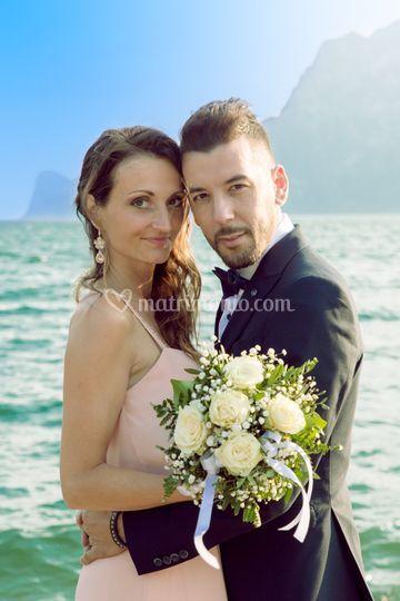 Roberta e Alessandro