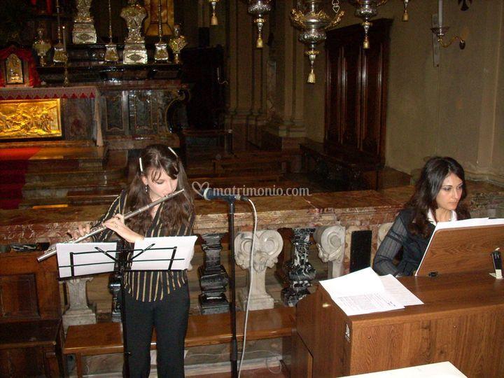 Chiesa di San Martino-Bollate