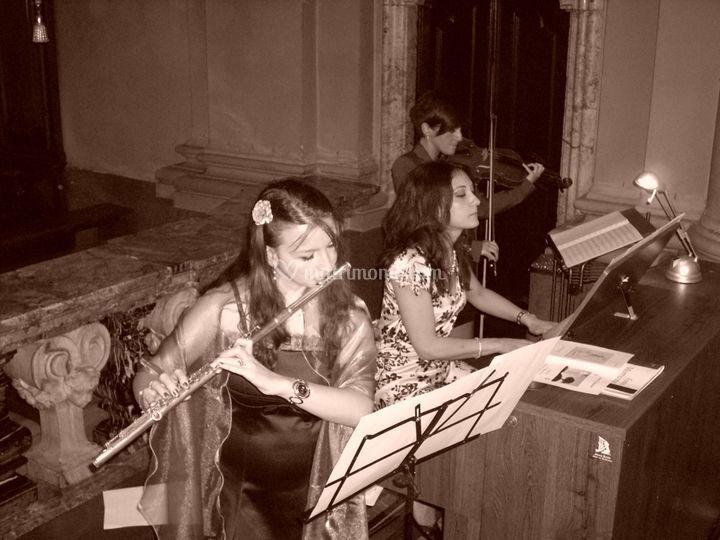 Sognando in Duo... e in Trio