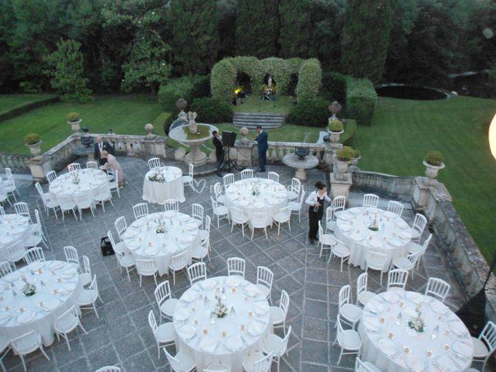 Umbria Charme Banqueting