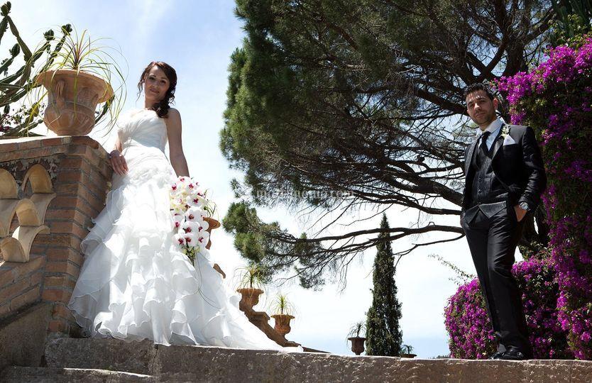 Daniele e Mariagrazia