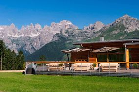 Family Chalet Dosson