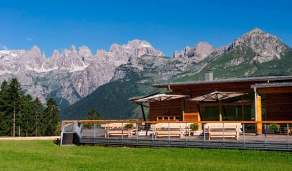 Family Chalet Dosson 1