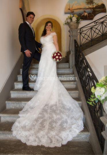 Gianluca e Marina