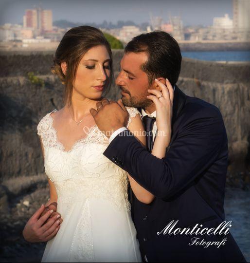 Angelo e Maria