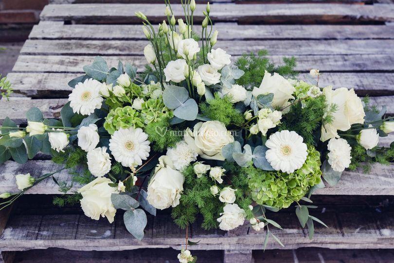 Flowers arrangiament