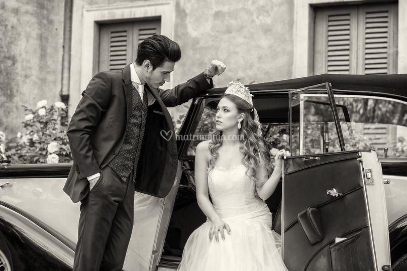 Alessia e Danilo