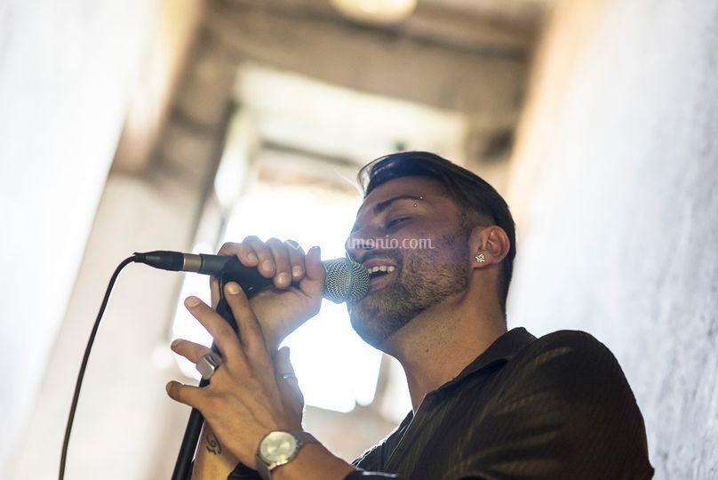 Live Vocal