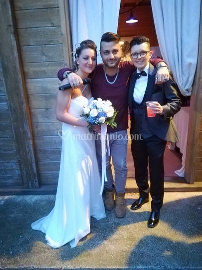Wedding Day Elena & Veronica