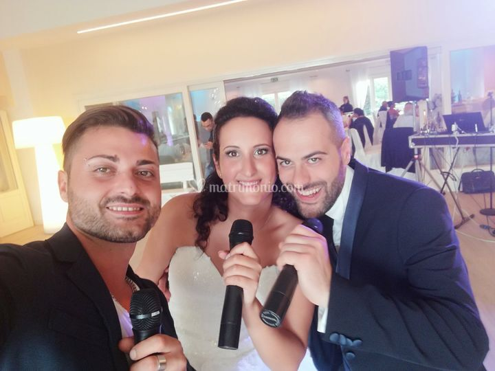 Matrimonio Pasquale e Silvia