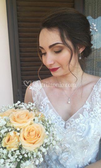 Makeup Sposa Chiara