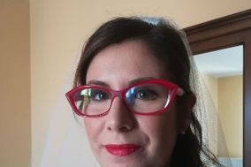 Elena Coraglia Make-Up Artist