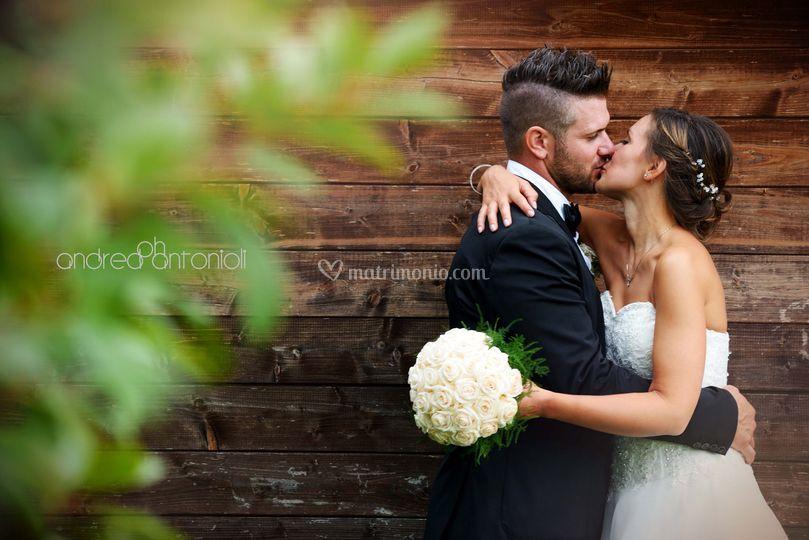 Wedding foto - Andrea Antonioli