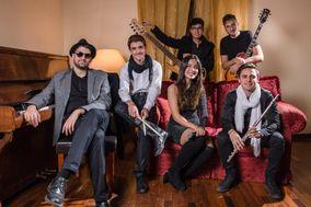 Chapeau Live Band
