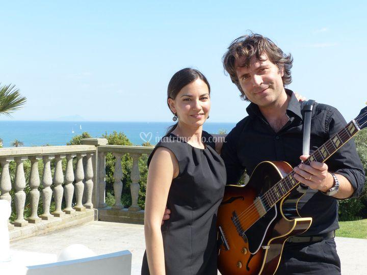 Trio musica ricevimento roma