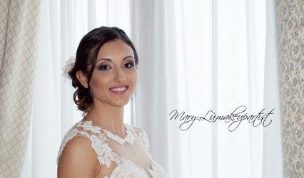 Mary Lù Makeup Artist 1