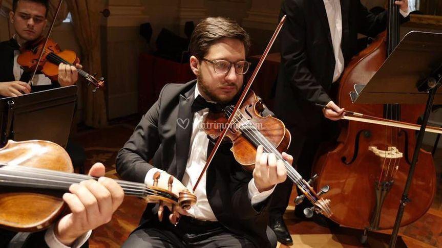 Con Venice Chamber Orchestra