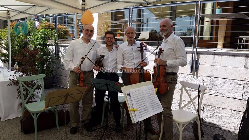 Quartetto Melios