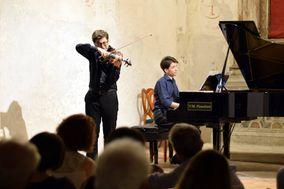 Marco Bisi - Violinista
