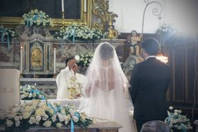 Donnarosa Wedding