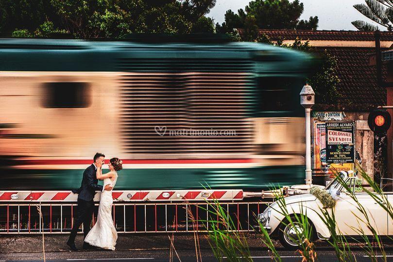 Matrimonio-Abiti da sposa-fede