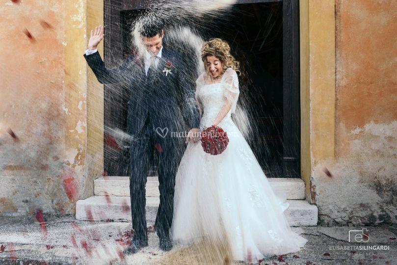 Matrimonio a modena