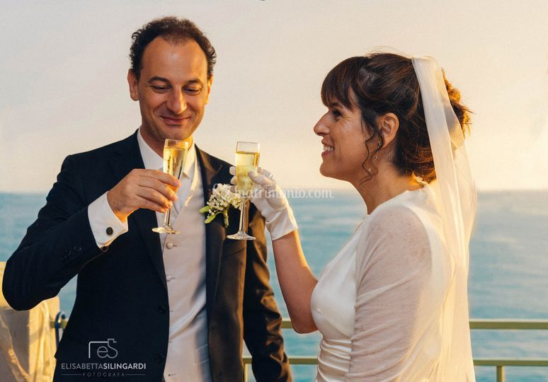 Foto nozze modena