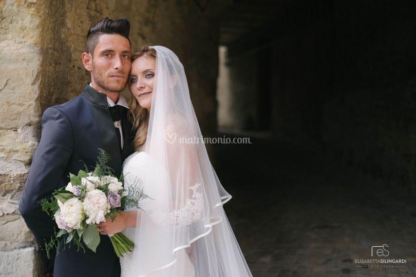 Sposi a guiglia